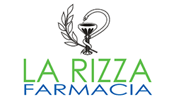 FARMACIA LA RIZZA G.NNI E C. - LOGO