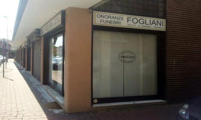 onoranze funebri Fogliani