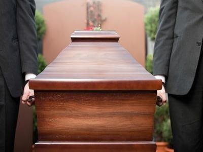 agenzia funebre Fogliani