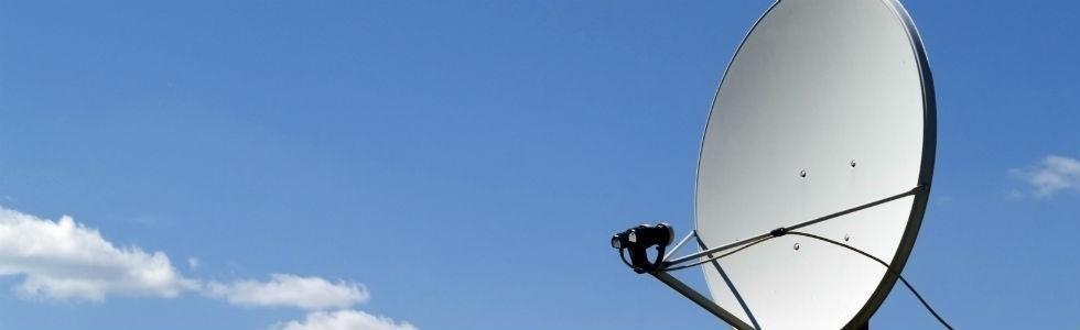 antenna satellitare Sat Impianti