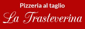 PIZZERIA AL TAGLIO LA TRASTEVERINA - LOGO