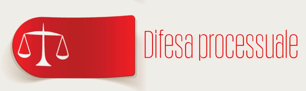 Difesa_processuale