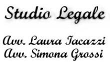 STUDIO LEGALE AVV. LAURA IACAZZI E AVV. SIMONA GROSSI