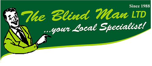 The Blind Man Ltd logo