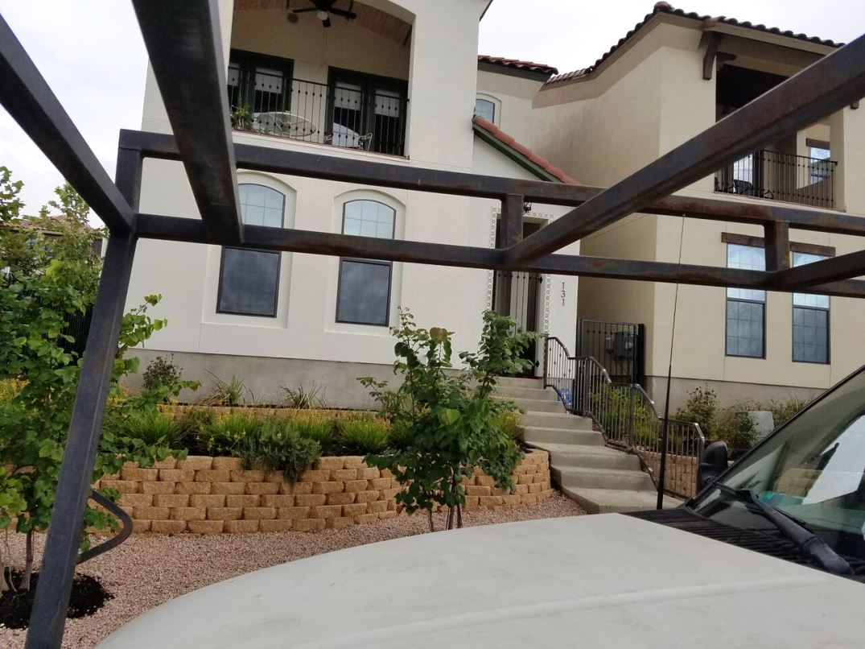 Serratos Burglar Bars And Fences San Antonio Tx Home