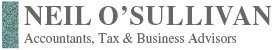Neil O'Sullivan & Associates logo