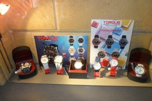 orologi marchio torque