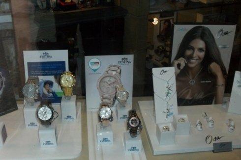 orologi marchio festina