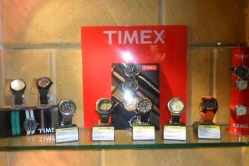 orologi marchio timex