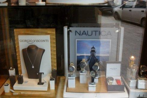 gioielli marchio nautica