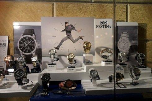 orologi marchio festina uomo