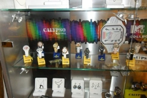orologi marchio calypso