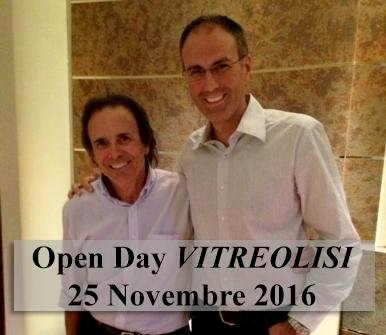Open Day Vitreolisi