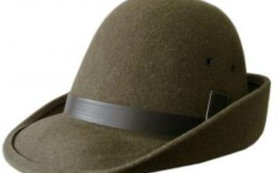 Cappello alpino truppa