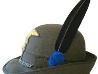 cappelli da alpini