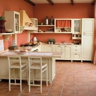 Cucina Melarancia