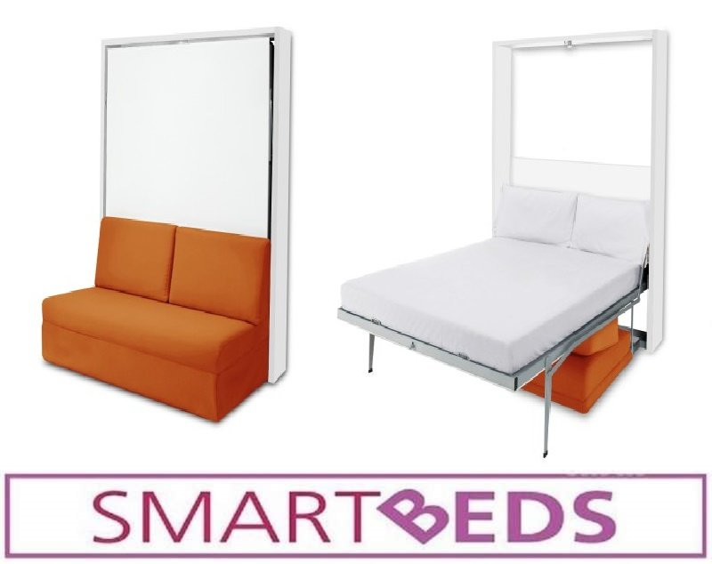 Letto Smartbeds