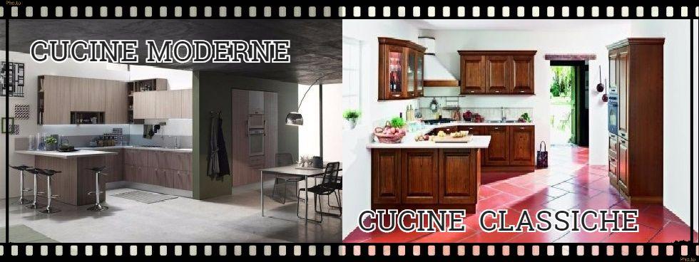 cucine monoblocco a roma-via gallia,92-98-arredo ...cucine ... - Cucine E Dintorni Roma
