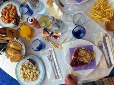 Ristorante pranzo e cena
