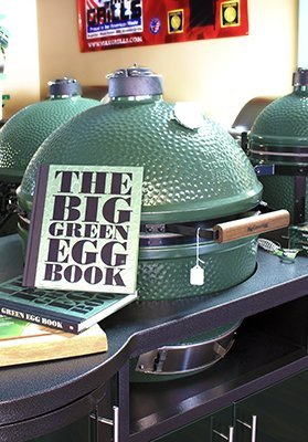 Charcoal Grill Products