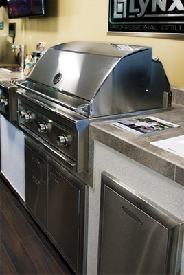 Gas Grill Products