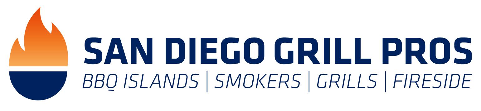 San Diego Grill Pros San Marcos Logo