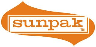 Sunpak logo