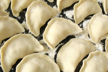tortelli del Mugello, pasta fatta in casa, tortelli con patate