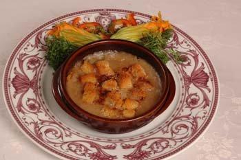 zuppe, spacialità di carne, antipasti