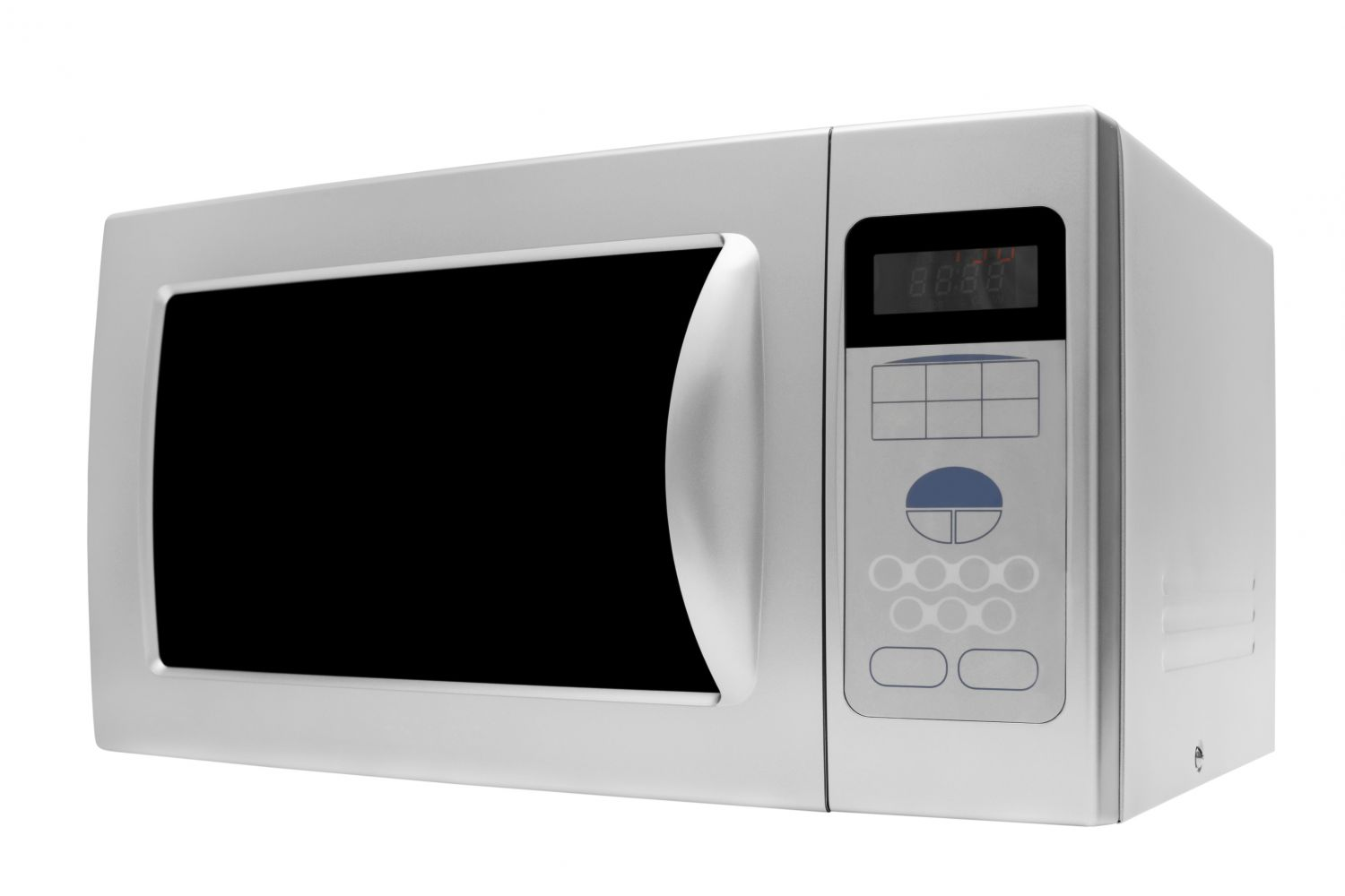 Used appliances such as a microwave available in Anchorage, AK