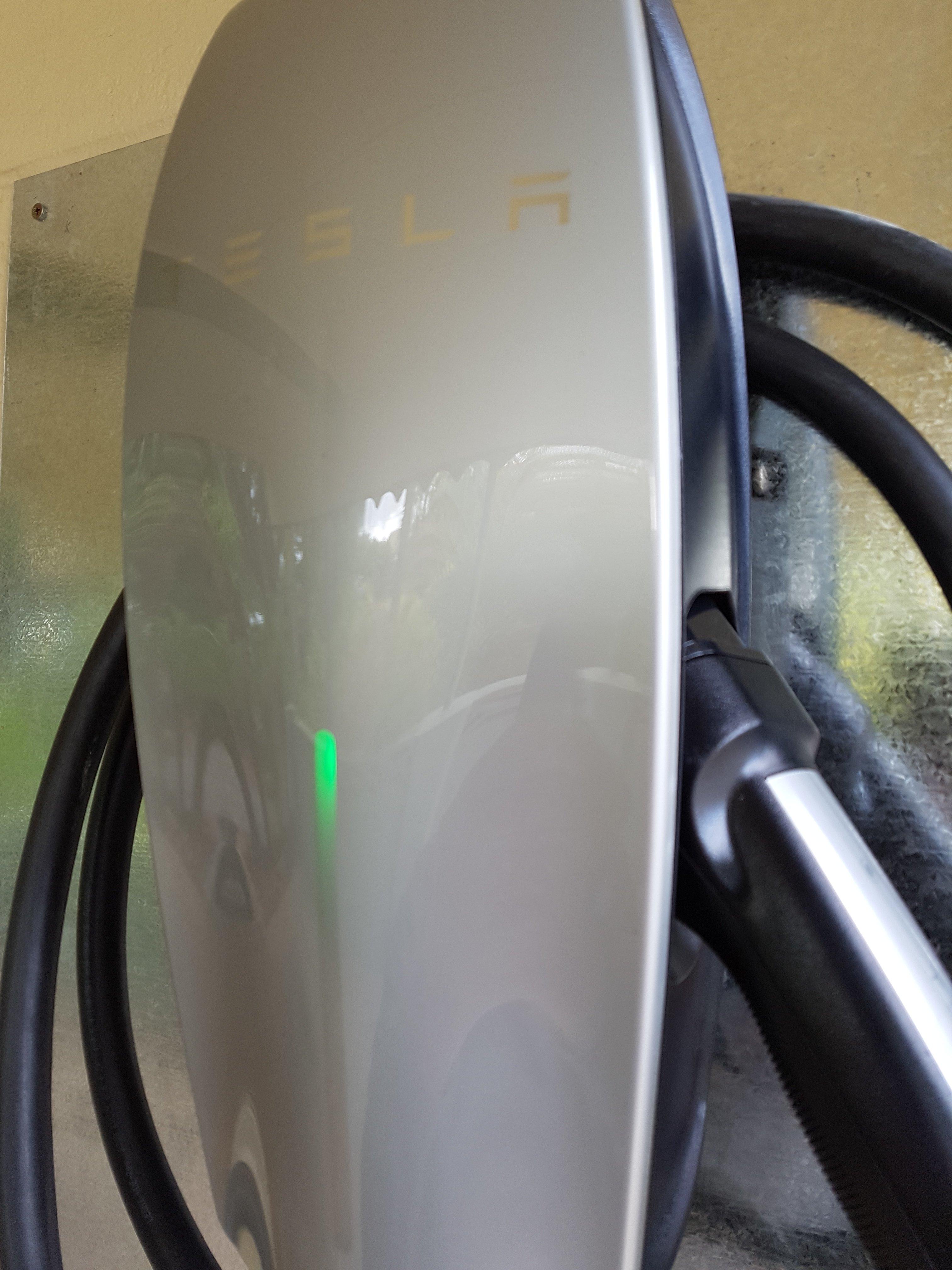 Tumby Bay Tesla destination charging