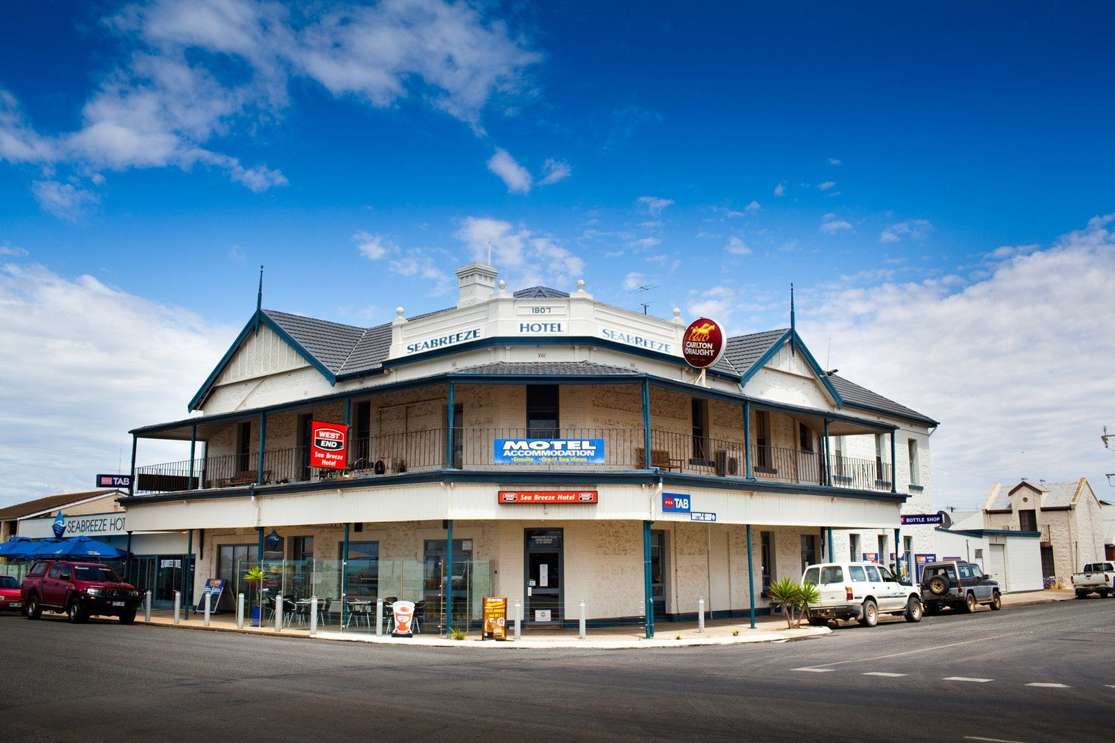 Tumby Bay visitor information