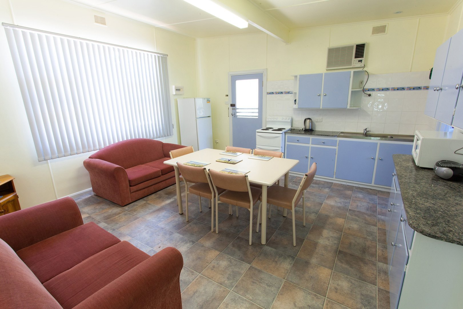 Accommodation Tumby Bay