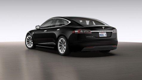 Tesla Destination charging Tumby Bay