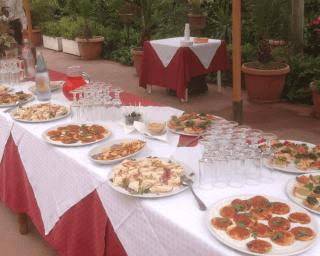 Ristorante Pizzeria La Pergola