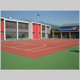 pavimentazioni sportive