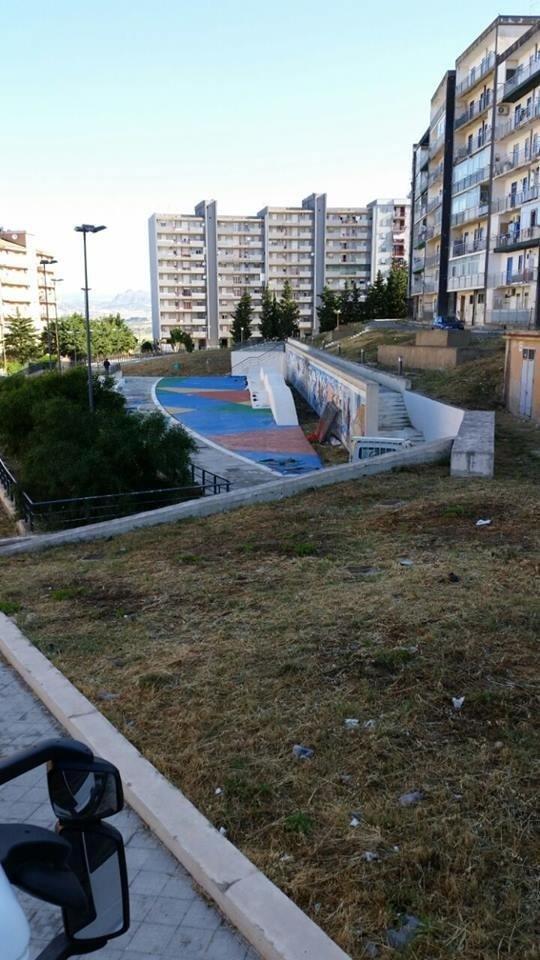 Decorazioni urbane