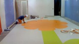 realizzazione pavimenti