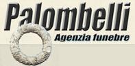 AGENZIA FUNEBRE PALOMBELLI - LOGO
