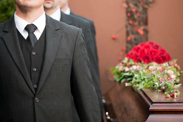 servizio di onoranze funebri
