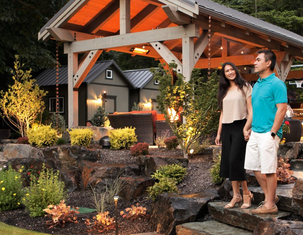 LANDSCAPE IDEAS TO HELP YOU CREATE THE PERFECT BACKYARD ...