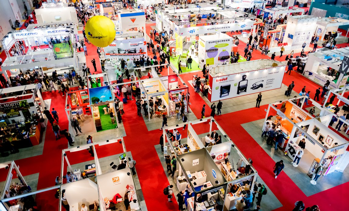 Exhibition Stand Checklist : Keeping your exhibition stand in budget