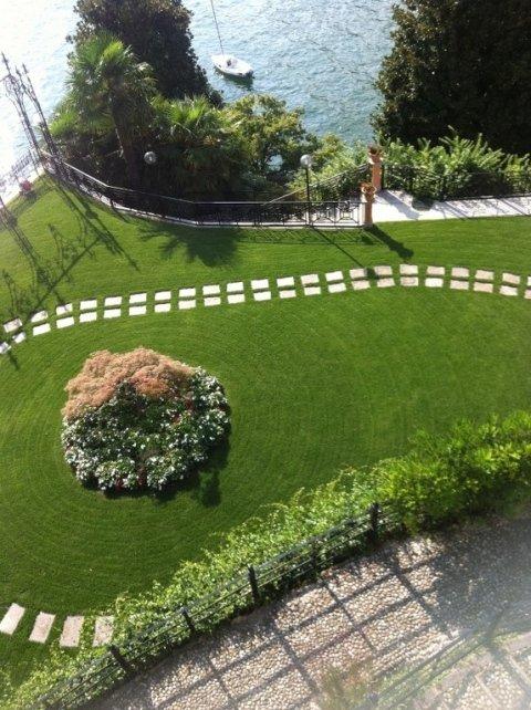 giardino su misura