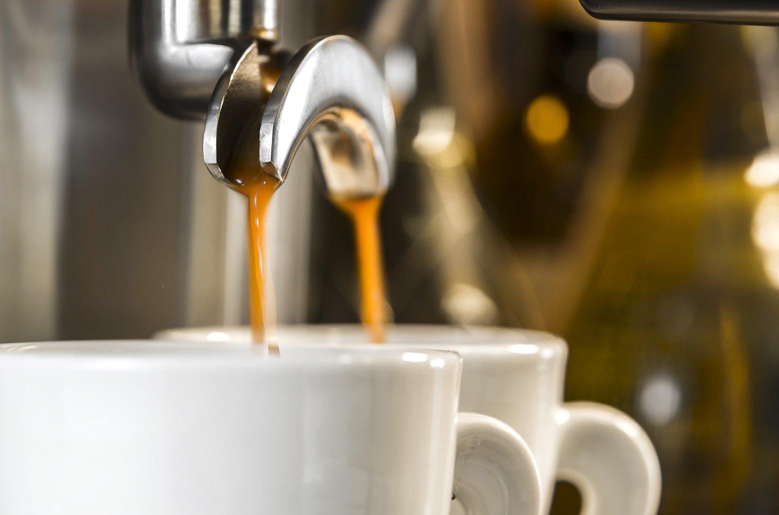 Caffè a Parabiago