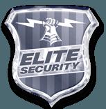 elite security company logo