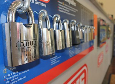 hunter locksmith services abus locks in shop