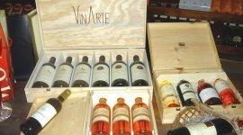 vini di marca