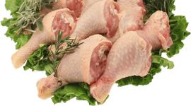 pollame, conigli