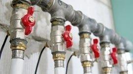 manutenzione impianti condominiali