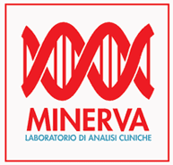 Laboratorio Analisi Cliniche Minerva - Logo